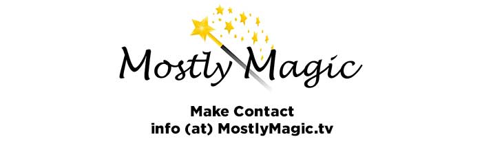 Mostly Magic Inc
